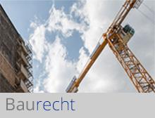 Rechtsanwalt Bad Neustadt Baurecht
