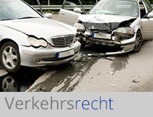 Rechtsanwalt Bad Neustadt Verkehrsrecht